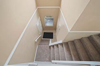 "Photo 3: 18 21491 DEWDNEY TRUNK Road in Maple Ridge: West Central Townhouse for sale in ""DEWDNEY WEST"" : MLS®# R2622199"