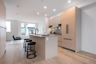 """Photo 14: TH27 528 E 2ND Street in North Vancouver: Lower Lonsdale Townhouse for sale in """"Founder Block South"""" : MLS®# R2543628"""