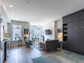 Photo 6: 206 2475 Mt. Baker Ave in : Si Sidney North-East Condo for sale (Sidney)  : MLS®# 874649
