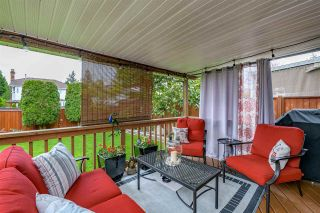 Photo 37: 10519 WOODGLEN Place in Surrey: Fraser Heights House for sale (North Surrey)  : MLS®# R2586813
