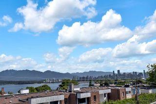 Photo 20: 206 2475 YORK AVENUE in Vancouver: Kitsilano Condo for sale (Vancouver West)  : MLS®# R2606001