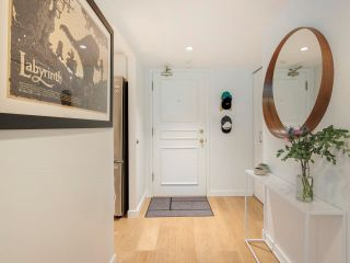 """Photo 3: 608 518 MOBERLY Road in Vancouver: False Creek Condo for sale in """"Newport Quay"""" (Vancouver West)  : MLS®# R2603503"""