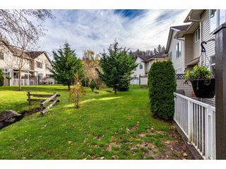 """Photo 28: 171 46360 VALLEYVIEW Road in Chilliwack: Promontory Townhouse for sale in """"Apple Creek"""" (Sardis)  : MLS®# R2521746"""
