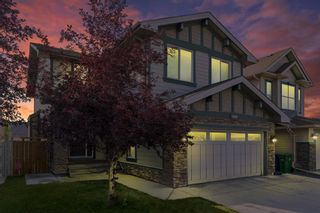 Photo 1: 263 Kingsbury View SE: Airdrie Detached for sale : MLS®# A1132217