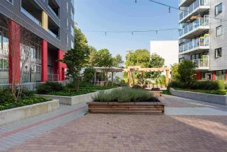 """Photo 20: 408 417 GREAT NORTHERN Way in Vancouver: Strathcona Condo for sale in """"Canvas"""" (Vancouver East)  : MLS®# R2553375"""
