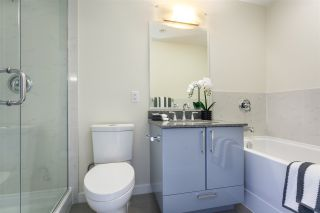 """Photo 17: 908 38 W 1ST Avenue in Vancouver: False Creek Condo for sale in """"THE ONE"""" (Vancouver West)  : MLS®# R2164655"""