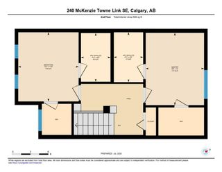 Photo 33: 240 MCKENZIE TOWNE Link SE in Calgary: McKenzie Towne Row/Townhouse for sale : MLS®# A1017413