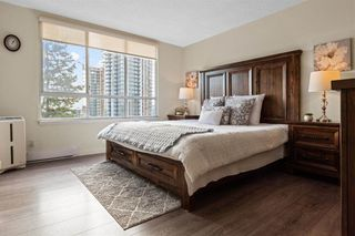 "Photo 12: 604 551 AUSTIN Avenue in Coquitlam: Coquitlam West Condo for sale in ""Brookmere Towers"" : MLS®# R2514042"