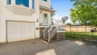 Photo 2: 10 11718 97 Street in Edmonton: Zone 08 House Half Duplex for sale : MLS®# E4258392