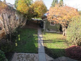 Photo 16: 509 MCDONALD Street in New Westminster: The Heights NW House for sale : MLS®# R2011511