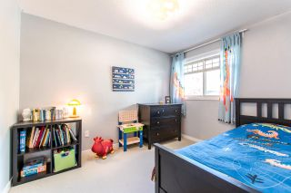 """Photo 18: 50 55 HAWTHORN Drive in Port Moody: Heritage Woods PM Townhouse for sale in """"COBALT SKY"""" : MLS®# R2119312"""