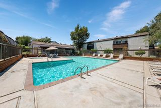 Photo 27: MISSION VALLEY Townhouse for sale : 2 bedrooms : 8039 Caminito De Pizza #J in San Diego