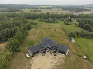 Photo 36: 24 54030 RGE RD 274: Rural Parkland County House for sale : MLS®# E4255483