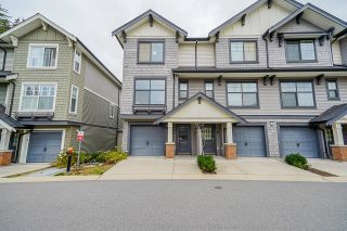 """Photo 2: 18 3461 PRINCETON Avenue in Coquitlam: Burke Mountain Townhouse for sale in """"Bridlewood"""" : MLS®# R2617507"""