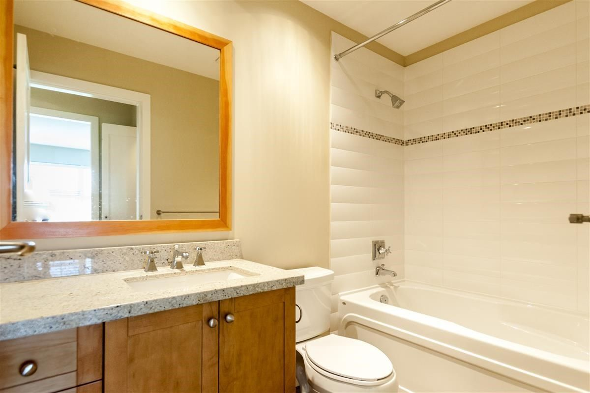 """Photo 8: Photos: 230 BROOKES Street in New Westminster: Queensborough Condo for sale in """"MARMALADE SKY"""" : MLS®# R2227359"""