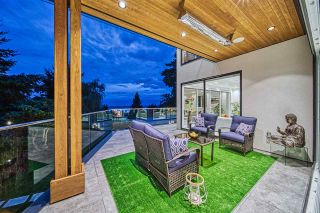 Photo 3: 1101 GROVELAND Road in West Vancouver: British Properties House for sale : MLS®# R2542959