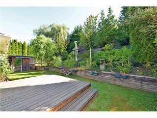 "Photo 18: 35339 SANDY HILL Road in Abbotsford: Abbotsford East House for sale in ""Sandy Hill"" : MLS®# F1418865"