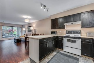 "Photo 11: 105 1215 PACIFIC Street in Coquitlam: North Coquitlam Condo for sale in ""PACIFIC PLACE"" : MLS®# R2516475"