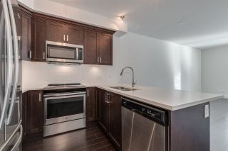Photo 7: 109 2436 KELLY Avenue in Port Coquitlam: Central Pt Coquitlam Condo for sale : MLS®# R2400383