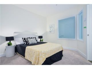 "Photo 9: 201 3715 COMMERCIAL Street in Vancouver: Victoria VE Townhouse for sale in ""O2"" (Vancouver East)  : MLS®# V1025258"