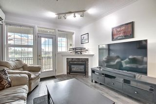 Photo 18: 303 495 78 Avenue SW in Calgary: Kingsland Apartment for sale : MLS®# A1120349