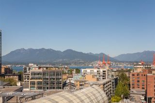 "Photo 16: 1503 63 KEEFER Place in Vancouver: Downtown VW Condo for sale in ""EUROPA"" (Vancouver West)  : MLS®# R2296098"