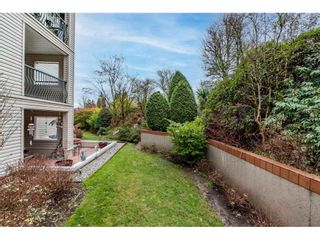 "Photo 31: 105 3172 GLADWIN Road in Abbotsford: Central Abbotsford Condo for sale in ""REGENCY PARK"" : MLS®# R2523237"
