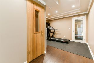 Photo 28: 1535 BRAMBLE Lane in Coquitlam: Westwood Plateau House for sale : MLS®# R2535087