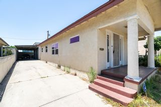 Photo 6: NORMAL HEIGHTS House for sale : 2 bedrooms : 4340 Bancroft in San Diego