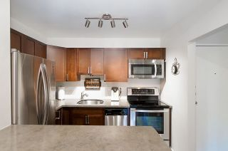 """Photo 2: 301 1260 W 10TH Avenue in Vancouver: Fairview VW Condo for sale in """"LABELLE COURT"""" (Vancouver West)  : MLS®# R2357702"""
