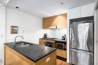 """Photo 7: 1063 HOMER Street in Vancouver: Yaletown Townhouse for sale in """"Domus"""" (Vancouver West)  : MLS®# R2591006"""