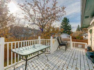 Photo 34: 231 Parkland Rise SE in Calgary: Parkland Detached for sale : MLS®# A1047149