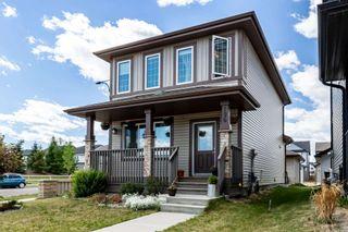Photo 2: 196 ALLARD Link in Edmonton: Zone 55 House for sale : MLS®# E4254887
