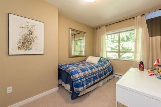 "Photo 13: 508 2959 SILVER SPRINGS BLV Boulevard in Coquitlam: Westwood Plateau Condo for sale in ""TANTALUS"" : MLS®# R2185390"