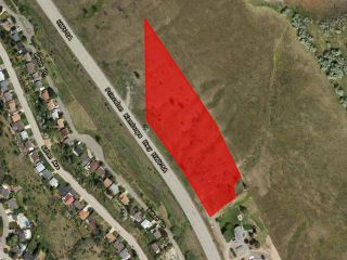 Photo 4: 2149 PRINCETON KAMLOOPS Highway in Kamloops: Knutsford-Lac Le Jeune Lots/Acreage for sale : MLS®# 160399