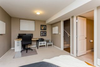 "Photo 17: 60 20831 70 Avenue in Langley: Willoughby Heights Townhouse for sale in ""RADIUS at MILNER HEIGHTS"" : MLS®# R2207253"