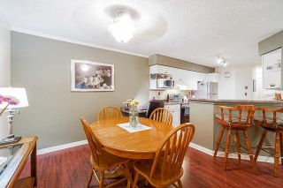 """Photo 13: 101 74 MINER Street in New Westminster: Fraserview NW Condo for sale in """"Fraserview"""" : MLS®# R2586466"""
