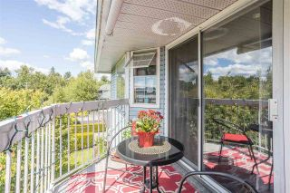 Photo 26: 302 11510 225 Street in Maple Ridge: East Central Condo for sale : MLS®# R2592848