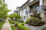 """Main Photo: 103 3788 NORFOLK Street in Burnaby: Central BN Townhouse for sale in """"PANACASA"""" (Burnaby North)  : MLS®# R2576806"""