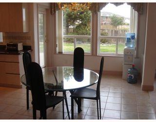 Photo 7: 5291 CALDERWOOD Crescent in Richmond: Lackner House for sale : MLS®# V761277