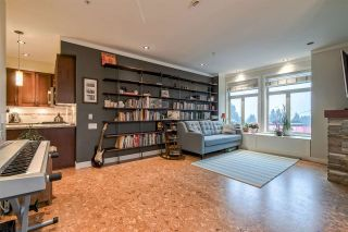 """Photo 9: 302 116 W 23RD Street in North Vancouver: Central Lonsdale Condo for sale in """"The Addison"""" : MLS®# R2443100"""