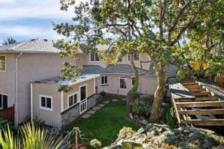 Photo 24: 1230 Lyall St in Esquimalt: Es Saxe Point Half Duplex for sale : MLS®# 888282