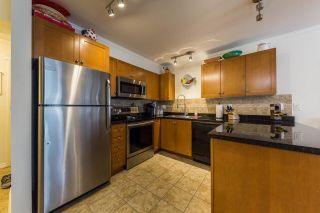 Photo 5: 306 22255 122 Avenue in Maple Ridge: West Central Condo for sale : MLS®# R2253203