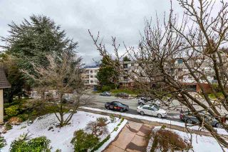"""Photo 19: 308 307 W 2ND Street in North Vancouver: Lower Lonsdale Condo for sale in """"Shorecrest"""" : MLS®# R2244286"""