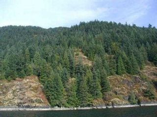 Photo 11: LOT - 2 & 3 INDIAN ARM in Port Moody: Belcarra Land for sale : MLS®# R2590603