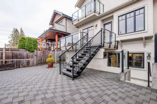 Photo 38: 3557 W 21ST Avenue in Vancouver: Dunbar House for sale (Vancouver West)  : MLS®# R2522846