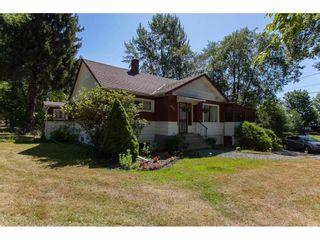 "Photo 1: 8664 187 Street in Langley: Port Kells House for sale in ""Port Kells"" (North Surrey)  : MLS®# R2193488"