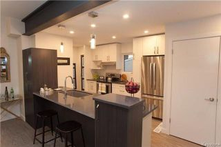Photo 6: 209 Hill Street in Winnipeg: Norwood Residential for sale (2B)  : MLS®# 1727710
