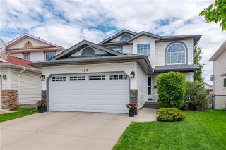 Photo 1: 129 ARBOUR RIDGE Circle NW in Calgary: Arbour Lake Detached for sale : MLS®# C4302684