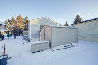 Photo 22: 301 Burroughs Circle NE in Calgary: Monterey Park Mobile for sale : MLS®# A1070742